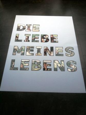 Wie ihr aus fotobuchstaben ein sch nes bild erstellt for Fotogeschenke selber machen