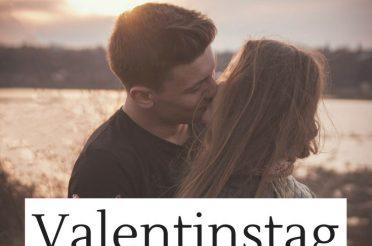 Die 5 besten Valentinstagsgeschenke für Männer