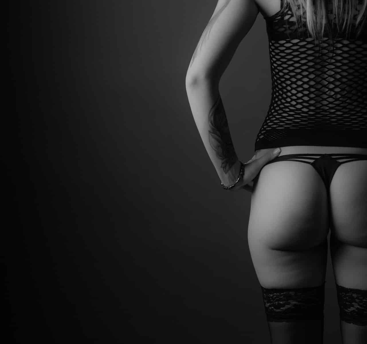 Erotisches Fotoshooting Mydays