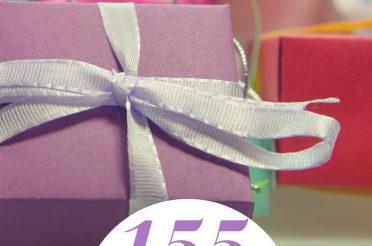 Die besten 155 Ideen zum Adventskalender füllen