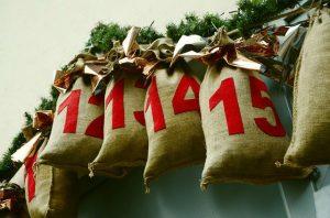 Die besten Tipps zum Adventskalender füllen
