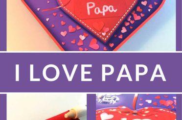 I love Milka personalisieren ❤ Ein schöner Liebesbeweis