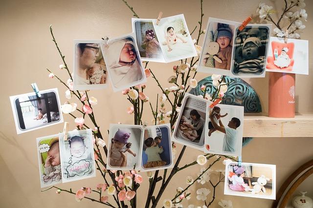 Individuelle fotogeschenke kreative fotocollagen for Fotogeschenke diy