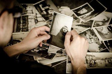 Individuelle Fotogeschenke: Kreative Fotocollagen gestalten