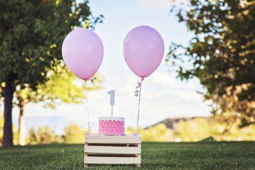Ökologische und nachhaltige Geschenkideen für Babys zur Geburt oder Taufe