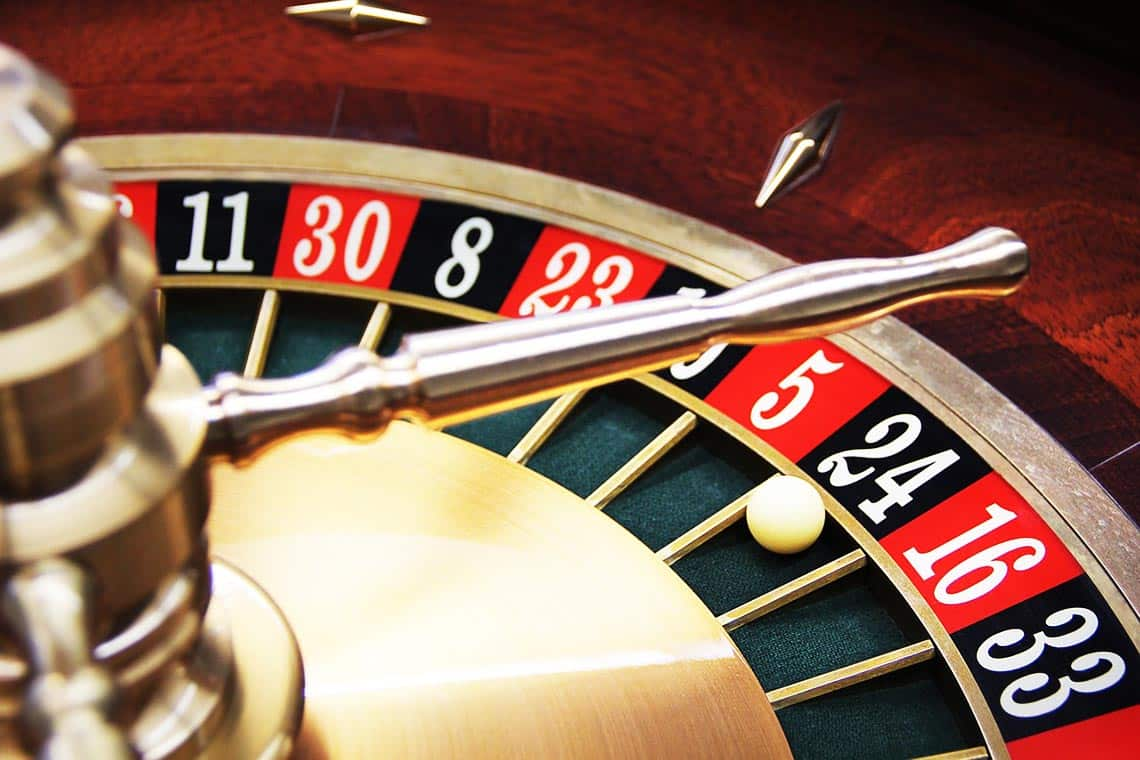 Roulette game online play free