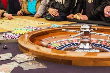 Ein tolles Geschenk: Die Casino Night mit Roulette in der Spielbank